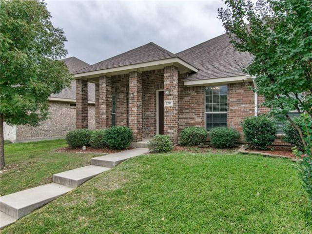 2217 Colby Lane, Wylie, TX 75098 (MLS #13969048) :: Vibrant Real Estate