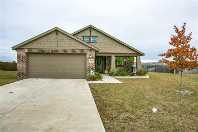5020 Creekdale Court, Forney, TX 75126 (MLS #13969059) :: The Chad Smith Team