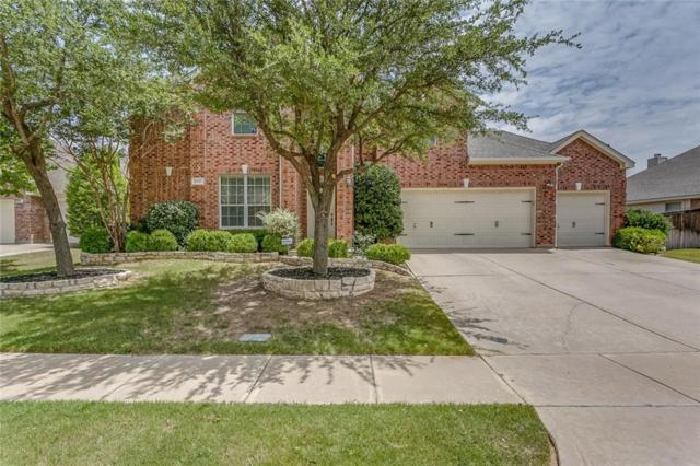5137 Comstock Circle, Fort Worth, TX 76244 (MLS #13969062) :: Magnolia Realty