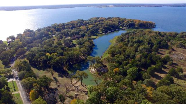 Lot 7 Grandview Dr., Corsicana, TX 75109 (MLS #13969076) :: The Mitchell Group