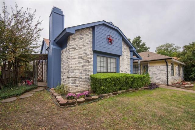 2522 Sunflower Drive, Arlington, TX 76014 (MLS #13969121) :: North Texas Team | RE/MAX Lifestyle Property