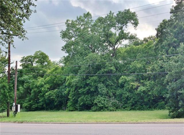 2+ AC Lamberth Road, Sherman, TX 75092 (MLS #13969122) :: The Mitchell Group