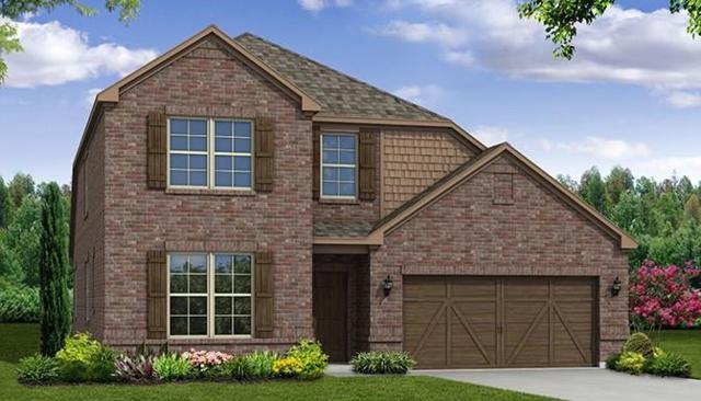6128 Sutton Fields Trail, Celina, TX 75009 (MLS #13969142) :: Vibrant Real Estate