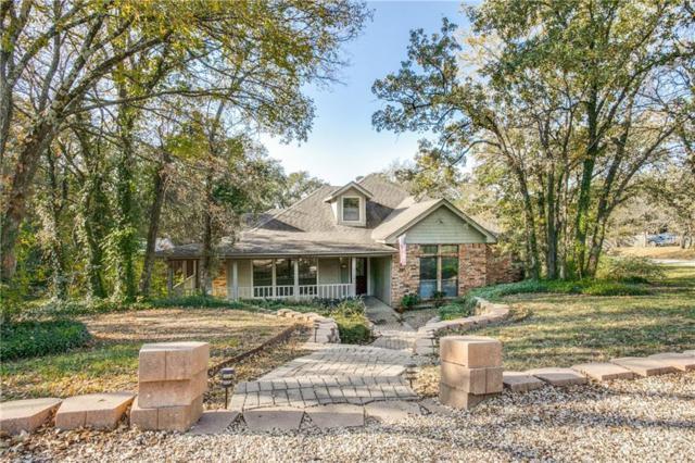 5714 Trail Lake Drive, Arlington, TX 76016 (MLS #13969158) :: RE/MAX Town & Country