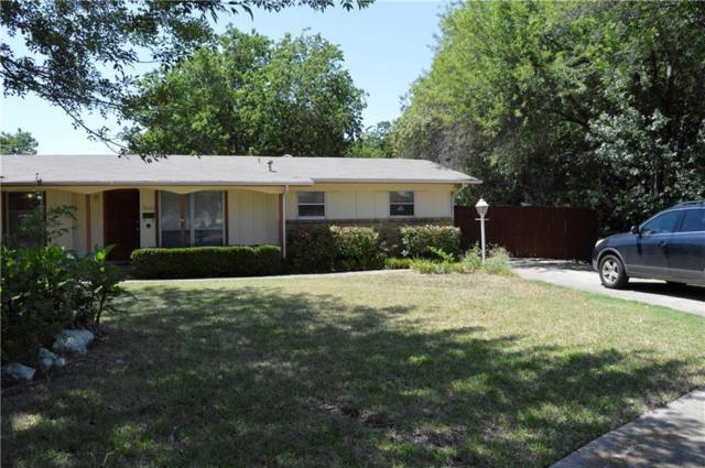 3643 Morningstar Circle, Farmers Branch, TX 75234 (MLS #13969169) :: Kimberly Davis & Associates
