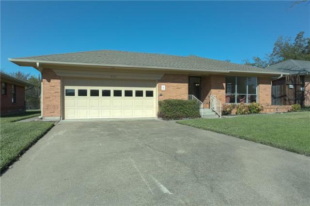 10123 Casa View Drive, Dallas, TX 75228 (MLS #13969170) :: RE/MAX Landmark
