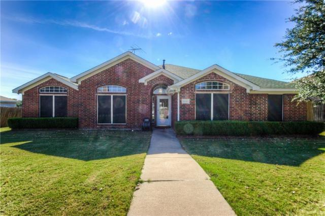 10319 Little Valley Road, Fort Worth, TX 76108 (MLS #13969171) :: RE/MAX Town & Country