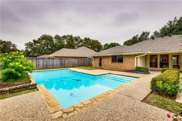 6110 Raleigh Drive, Garland, TX 75044 (MLS #13969189) :: The Chad Smith Team