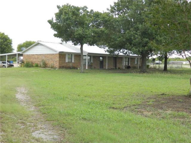 13575 S State Highway 121, Trenton, TX 75490 (MLS #13969192) :: Baldree Home Team