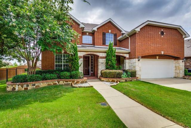 4908 Bob Wills Drive, Fort Worth, TX 76244 (MLS #13969211) :: RE/MAX Town & Country