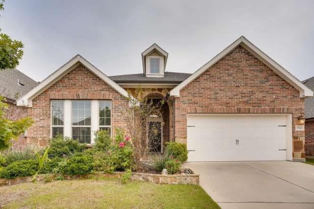 9540 Sinclair Street, Fort Worth, TX 76244 (MLS #13969245) :: RE/MAX Town & Country