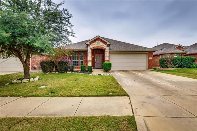 609 Wild Ridge Drive, Mckinney, TX 75072 (MLS #13969250) :: Kimberly Davis & Associates