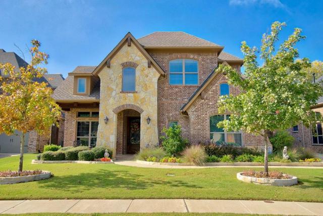 2813 Spring Hollow Court, Highland Village, TX 75077 (MLS #13969275) :: Baldree Home Team