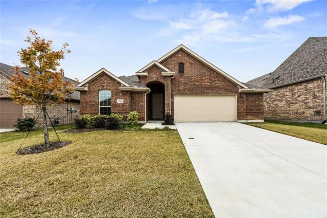 2314 Independence Drive, Melissa, TX 75454 (MLS #13969317) :: RE/MAX Town & Country