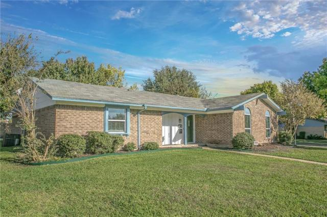 3301 Point East Drive, Mesquite, TX 75150 (MLS #13969333) :: RE/MAX Town & Country