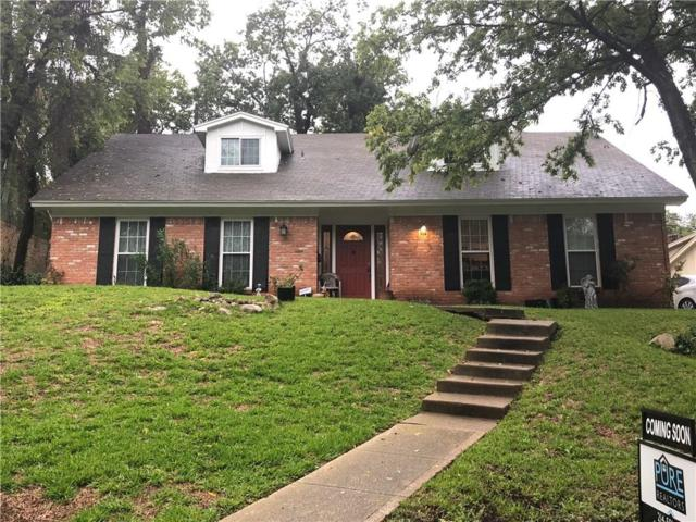 3969 Lost Creek Drive, Dallas, TX 75224 (MLS #13969335) :: RE/MAX Town & Country