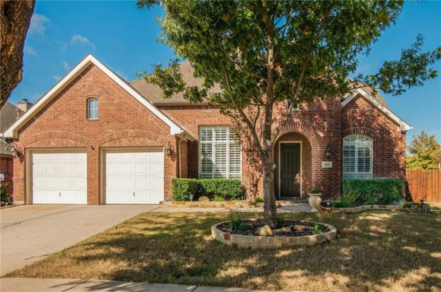 3837 Vernon Way, Fort Worth, TX 76244 (MLS #13969380) :: RE/MAX Town & Country
