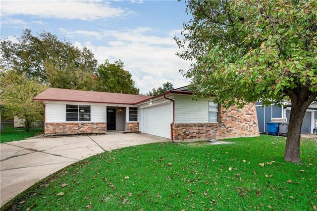 807 Memorial Drive, Wylie, TX 75098 (MLS #13969383) :: RE/MAX Town & Country