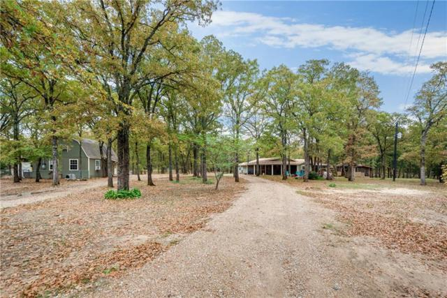 7443 Private Road 2564, Union Valley, TX 75474 (MLS #13969393) :: RE/MAX Landmark