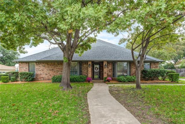 412 Merriman Drive, Highland Village, TX 75077 (MLS #13969403) :: RE/MAX Town & Country