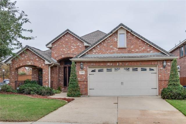 3301 Count Drive, Fort Worth, TX 76244 (MLS #13969442) :: Magnolia Realty