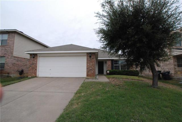 7575 Hedgeoak Court, Fort Worth, TX 76112 (MLS #13969449) :: The Sarah Padgett Team