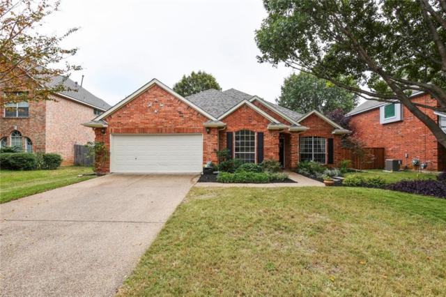 2129 Stevenson Lane, Flower Mound, TX 75028 (MLS #13969452) :: Baldree Home Team