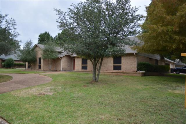 4125 Holbrook Street, Paris, TX 75462 (MLS #13969453) :: RE/MAX Town & Country