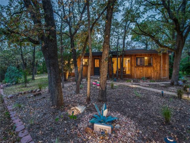 329 Scenic Drive, Highland Village, TX 75077 (MLS #13969461) :: Baldree Home Team