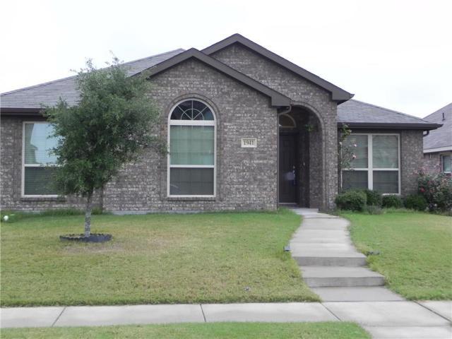 1941 Rainwater Way, Lancaster, TX 75146 (MLS #13969482) :: RE/MAX Town & Country