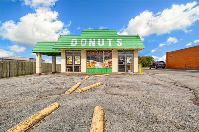 910 W Marshall Drive, Grand Prairie, TX 75051 (MLS #13969484) :: Century 21 Judge Fite Company