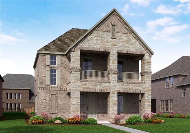 809 Otto Drive, Allen, TX 75013 (MLS #13969486) :: Kimberly Davis & Associates