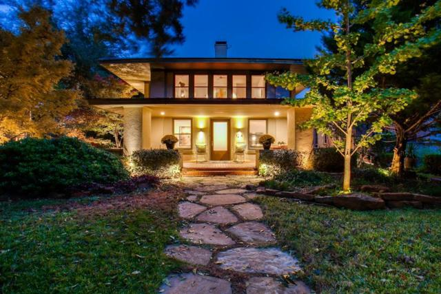 1214 N Clinton Avenue, Dallas, TX 75208 (MLS #13969488) :: Real Estate By Design