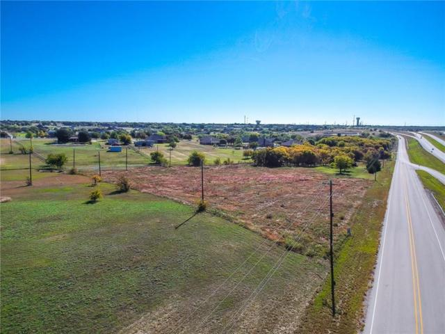 13844 Hwy 287 & 81, Haslet, TX 76052 (MLS #13969495) :: RE/MAX Town & Country
