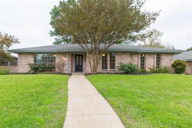 2413 Creekcove Drive, Plano, TX 75074 (MLS #13969496) :: RE/MAX Town & Country
