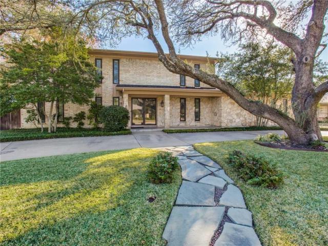 6905 Benito Court, Fort Worth, TX 76126 (MLS #13969505) :: Kimberly Davis & Associates