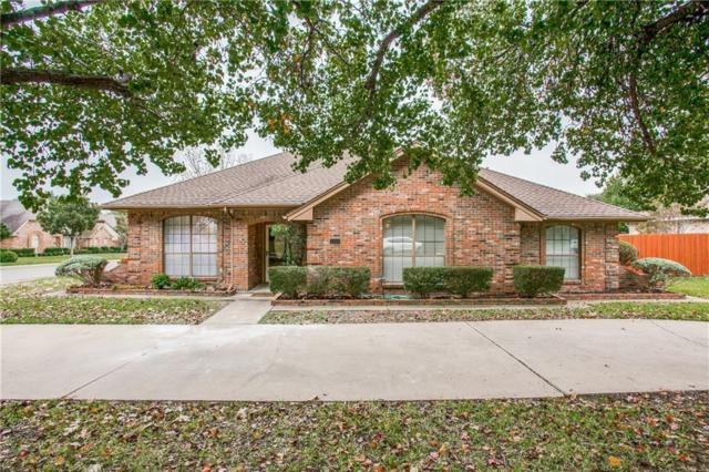 1102 Meadow Ridge Drive, Duncanville, TX 75137 (MLS #13969525) :: Robbins Real Estate Group