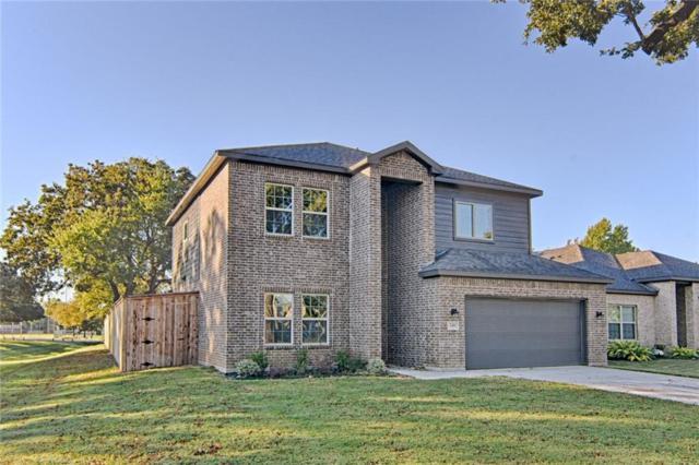 348 E Pecan Street, Hurst, TX 76053 (MLS #13969547) :: The Holman Group