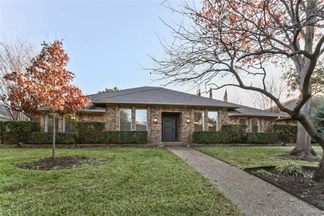 9420 Windy Knoll Drive, Dallas, TX 75243 (MLS #13969550) :: Team Hodnett