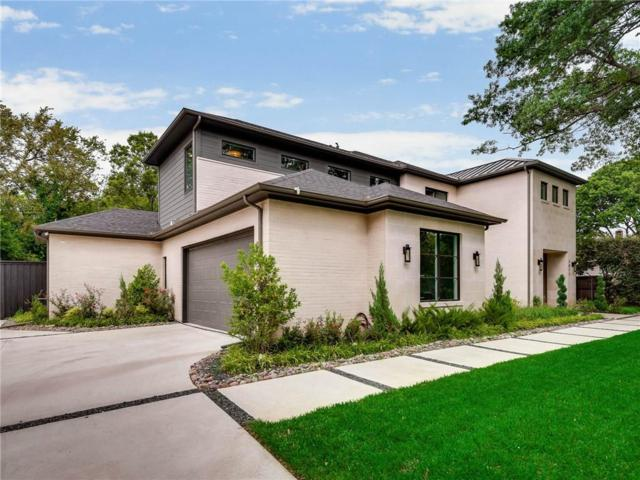 3817 Meadowdale Lane, Dallas, TX 75229 (MLS #13969562) :: Kimberly Davis & Associates