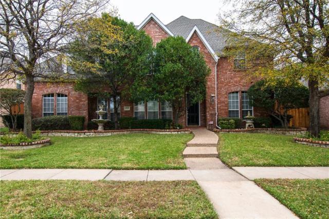 4521 Copper Mountain Lane, Richardson, TX 75082 (MLS #13969572) :: Century 21 Judge Fite Company