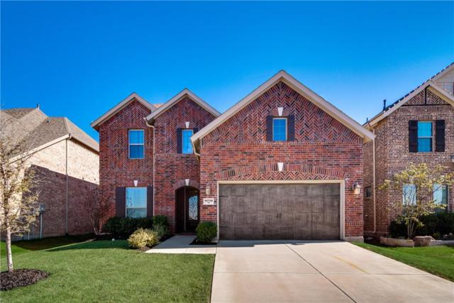 14708 Seventeen Lakes Boulevard, Fort Worth, TX 76262 (MLS #13969577) :: Baldree Home Team
