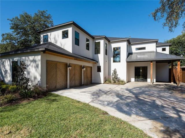 6723 Walnut Hill Lane, Dallas, TX 75230 (MLS #13969582) :: Robbins Real Estate Group