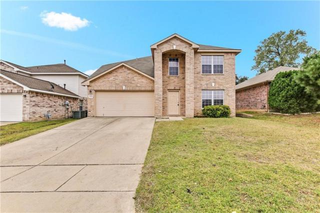 4605 Sea Ridge Drive, Fort Worth, TX 76133 (MLS #13969597) :: RE/MAX Pinnacle Group REALTORS