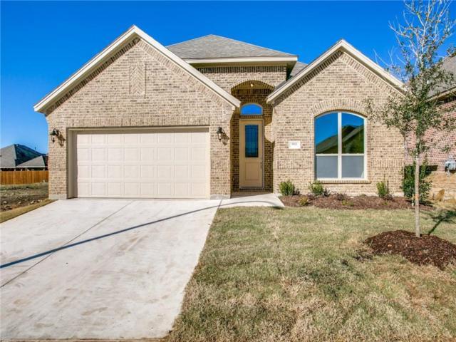 5933 Dunnlevy Drive, Fort Worth, TX 76179 (MLS #13969629) :: RE/MAX Landmark