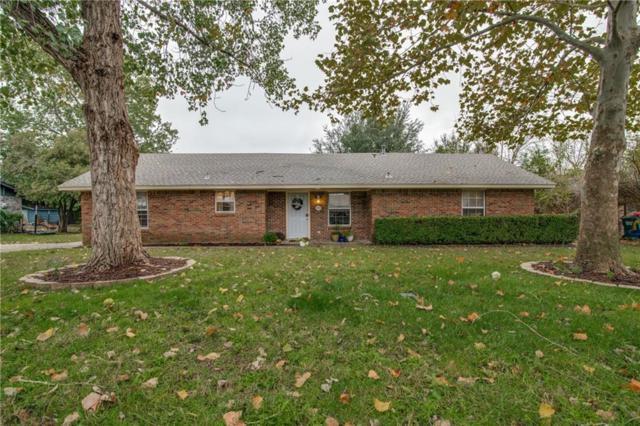 319 W Fern Street, Anna, TX 75409 (MLS #13969637) :: Kimberly Davis & Associates