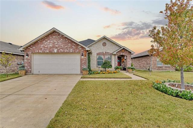9100 Old Clydesdale Drive, Fort Worth, TX 76123 (MLS #13969653) :: RE/MAX Town & Country