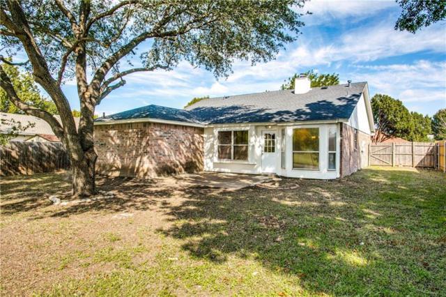 4620 Wineberry Drive, Fort Worth, TX 76137 (MLS #13969664) :: RE/MAX Pinnacle Group REALTORS