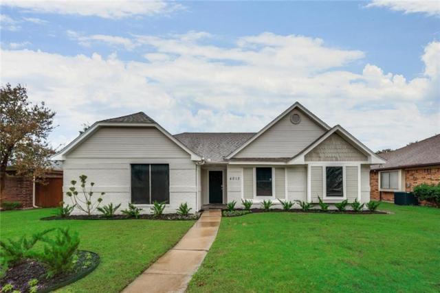 4013 Highmeadow Drive, Rowlett, TX 75088 (MLS #13969666) :: Magnolia Realty