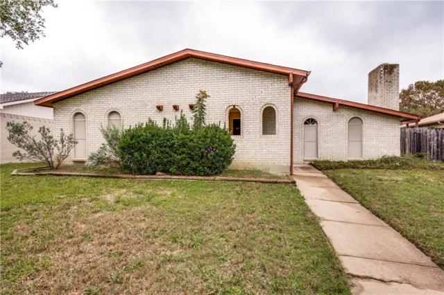 3145 Oak Hill Road, Carrollton, TX 75007 (MLS #13969684) :: RE/MAX Pinnacle Group REALTORS